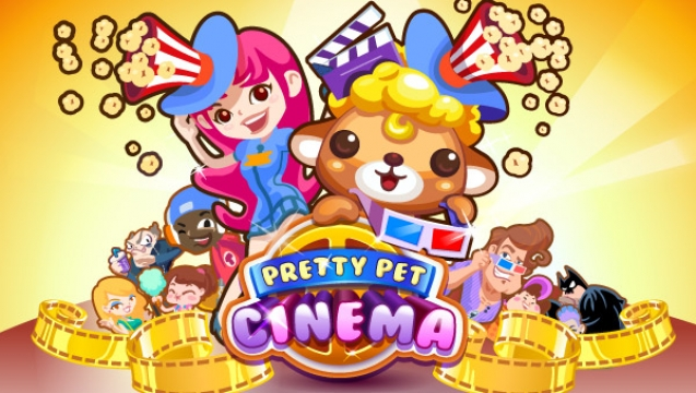 Pretty Pet Cinema makes its way to iOS!