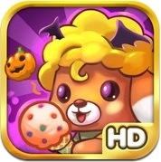 My Pet Cuby HD Halloween