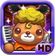 Pretty Pet Salon Seasons HD Halloween