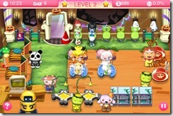 Pretty Pet Salon Seasons - Halloween