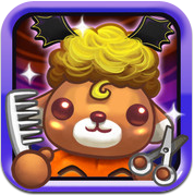 Pretty Pet Salon Seasons Halloween Icon