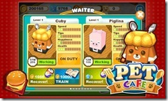 Pet Cafe for Android