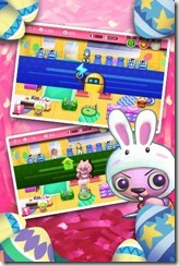 Pretty Pet Salon Seasons Android - Easter Update Screenshot 2